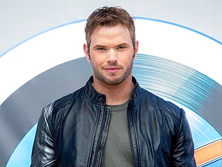 Kellan Lutz on Hosting Bullseye: Don't Expect My 'Beefhead' Twilight Character | Fox, Kellan Lutz