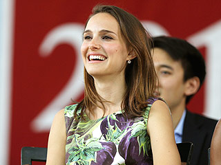 Natalie Portman Arrived at Harvard Eager to Prove She Wasn't 'Just a Dumb Actress' | Natalie Portman