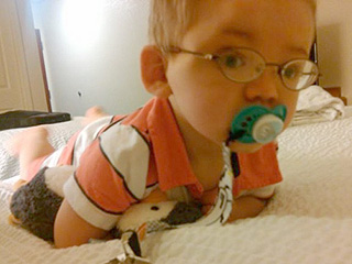 Georgia Community Raises Funds for Medical Equipment to Help 2-Year-Old with Special Needs