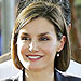 Woman of the People! Queen Letizia Gets Hands-On with Cute Kids in El Salvador