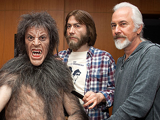 Special Effects Icon Rick Baker, Known for 'Thriller,' Is Retiring – and Auctioning Off His Collection