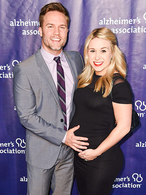 Scott Porter Welcomes Son McCoy Lee