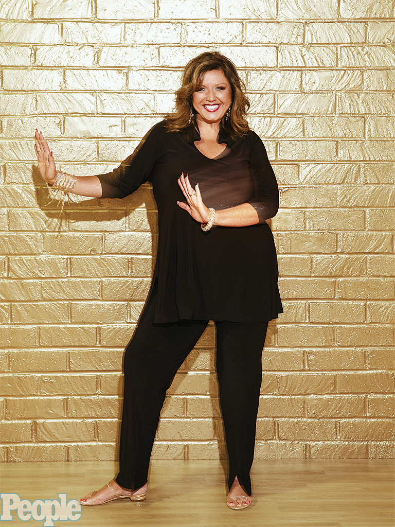 abby lee miller - photo #17