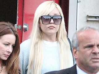Amanda Bynes Steps Out in West Hollywood, Is 'Doing Great,' Says Attorney