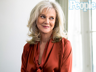 Blythe Danner on Daughter Gwyneth Paltrow's Haters: 'They Can't Understand How People Could Be So Good at So Many Things'