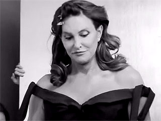 FROM EW: How Much Is a Caitlyn Jenner Memoir Worth? Publishing Insiders Weigh In | Caitlyn Jenner