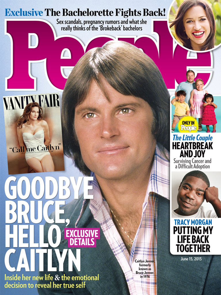Caitlyn Jenner's Mother: 'She's Happy. That's All That Matters'| TV News, Bruce Jenner, Caitlyn Jenner, Transgender