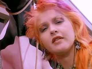 Why Did Cyndi Lauper Hate the Theme Song to The Goonies?