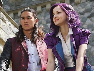 FROM EW: Disney Channel Sets Premiere Date for Descendants | Disney Channel