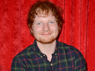 Ed Sheeran Explains Why He Won't Hook Up With BFF Taylor Swift: 'She's Too Tall'