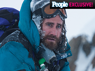 FIRST LOOK: Jake Gyllenhaal, Josh Brolin and Jason Clarke Get Rugged in Intense Thriller Everest