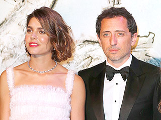 Charlotte Casiraghi Leaves Her Much Older Boyfriend and Heads to Monaco with Their 17-Month-Old Son, PEOPLE Confirms | Charlotte Casiraghi, Gad Elmaleh