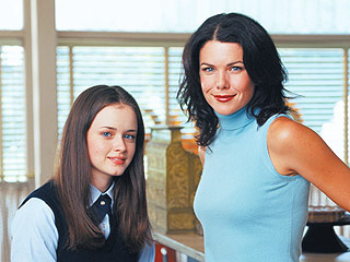 FROM EW: Everything We Know About the Gilmore Girls ATX Reunion   Gilmore Girls, Alexis Bledel, Lauren Graham
