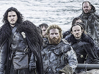Game of Thrones Recap: 'Hardhome'