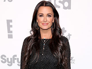 Kyle Richards Producing Comedy Based on Her Childhood with Kim Richards & Kathy Hilton