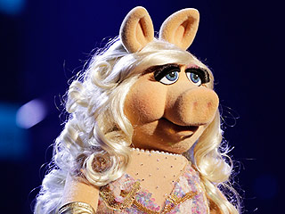 FROM TIME: Miss Piggy: Why I Am a Feminist Pig | Miss Piggy