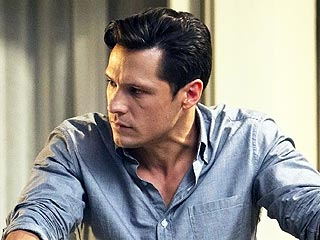 Revenge's Nick Wechsler Wanted the Series Finale to Be 'Darker'