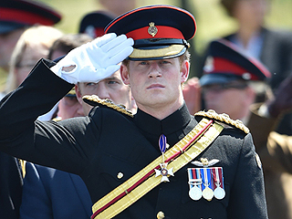 'Remarkable' Prince Harry! The Royal Is Hailed a 'Beacon of Hope' for Wounded Veterans