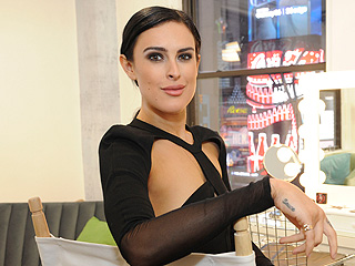 Rumer Willis Dishes on How Her New Tattoo Commemorates Her DWTS 'Journey'