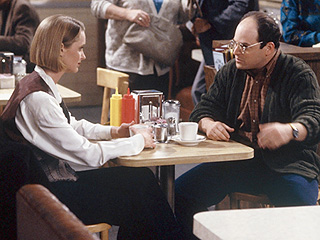 Jason Alexander Stages a Seinfeld Reunion, Apologizes for Calling Costar 'Impossible'