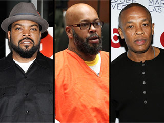Suge Knight, Dr. Dre, Ice Cube Being Sued in Wrongful Death Lawsuit