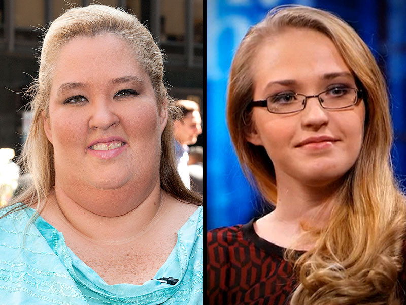 'Mama June' sued by daughter: Mama June Shannon Sued