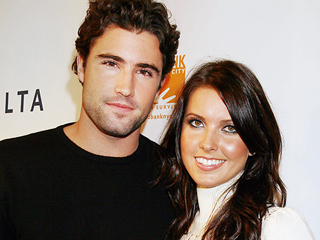 Audrina Patridge on Brody Jenner's Relationship with Caitlyn: 'He Loves His Dad'