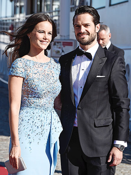 Prince set to wed model: Prince Carl Philip Sofia