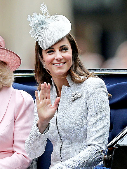Princess Kate Earns Diving Certification