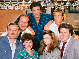 A Stage Version of Cheers Is in the Works