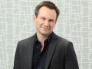 Christian Slater Opens Up About Reconnecting with His 'Manic-Depressive' Father: 'We Were Able to Begin to Build a Better Bridge for the Both of Us'