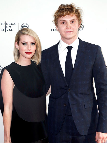 Emma Roberts and Evan Peters Call Off Engagement