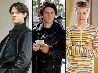 Dean, Jess or Logan? Gilmore Girls Stars Reveal Their Favorite of Rory's Boyfriends