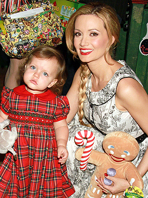 Holly madison as