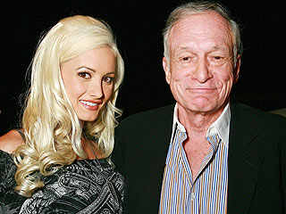 Holly Madison 'Has No Regrets' About Time with Hugh Hefner, Source Says