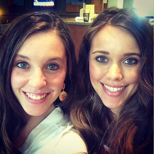 Jessa (Duggar) Seewald Says Sexual Abuse 'Shouldn't Be a Taboo Subject' on TLC Documentary Breaking the Silence| TLC, Sexual Abuse, 19 Kids and Counting, Documentary, People Picks, TV News, Jessa Duggar, Jill Duggar, Joshua Duggar, Michelle Duggar