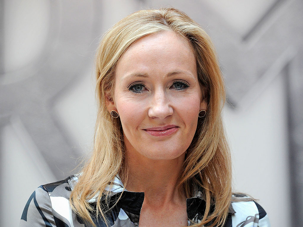 With More Magical Stories on the Way, A Look Back on J.K. Rowling's Legendary Life| Harry Potter, J.K. Rowling