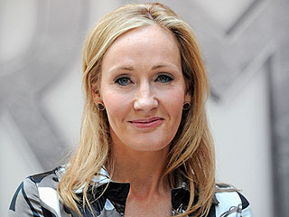 J.K. Rowling Uses Harry Potter to Call Out Donald Trump's Spokeswoman for 'Pure Breed' Comment