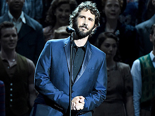 When Is Josh Groban Heading to Broadway?