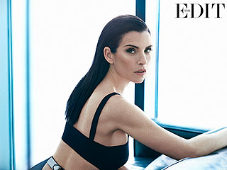 Julianna Margulies: The Only Reason I'd Ever Join Twitter Is ... | Julianna Margulies