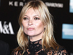 Supermodel Kate Moss Allegedly Kicked Off Airplane After Becoming Disruptive