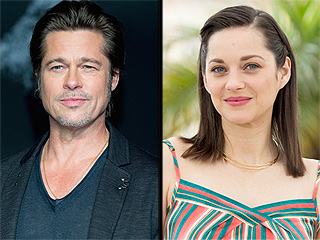 Marion Cotillard in Talks to Join Brad Pitt in Upcoming Romance Spy Thriller