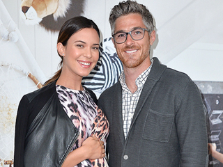It's a Girl! Dave and Odette Annable Welcome a Daughter – See Her Tiny Hand