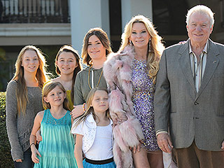 Jeremy and Juliet London Saw No Signs Queen of Versailles' Victoria Siegel Was Struggling