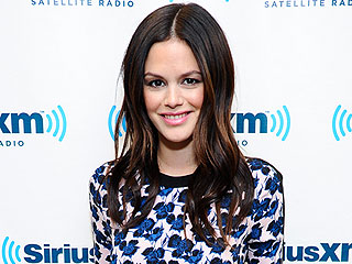 Rachel Bilson Joins Instagram and Shows Off Her Daughter's Star Wars-Themed Baby Shoes