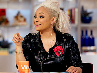 FROM EW: Raven-Symoné Releases First New Music in Eight Years