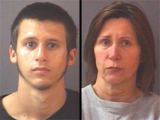 Mother and Son on the Run After Allegedly Plotting to Kill Attorney