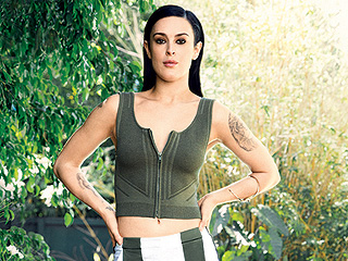 Rumer Willis on Learning to Ignore Online Bullies: I Realized It 'Makes Me Feel Like Crap'