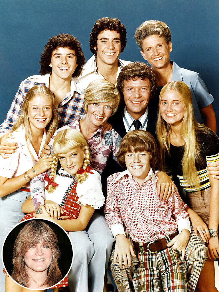 Brady Bunch: Susan Ols...