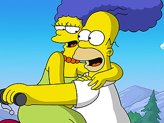 Don't Panic: Marge and Homer Simpson's Separation Will Be Temporary, Showrunner Says